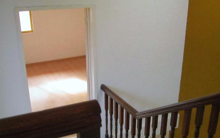 Foto de casa en renta en  ., carretas, querétaro, querétaro, 1335325 No. 18