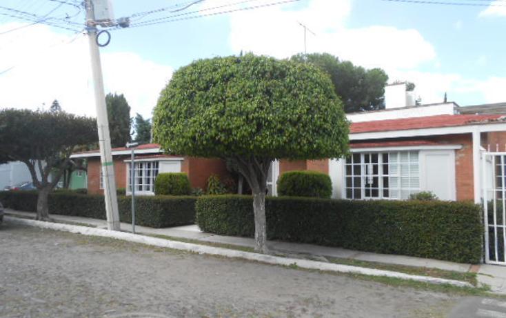 Foto de casa en venta en  , carretas, quer?taro, quer?taro, 1855748 No. 01