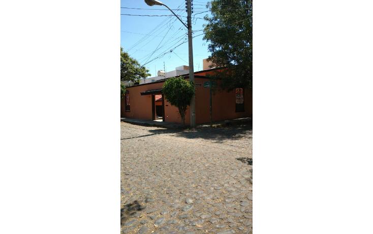 Foto de casa en venta en  , carretas, querétaro, querétaro, 1865610 No. 01