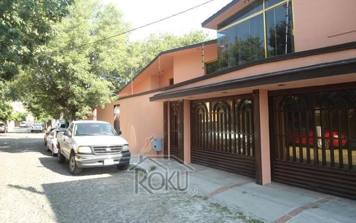 Foto de casa en venta en  , carretas, querétaro, querétaro, 1924814 No. 01