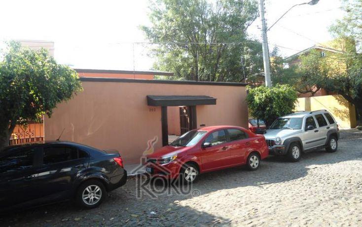 Foto de casa en venta en, carretas, querétaro, querétaro, 1924814 no 07