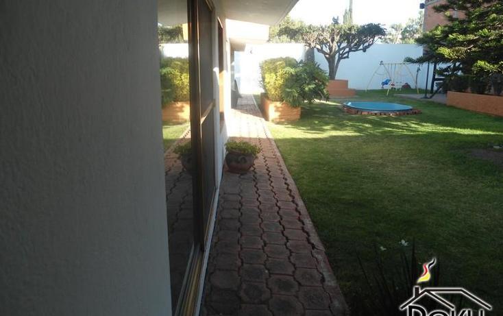 Foto de casa en venta en  , carretas, querétaro, querétaro, 379070 No. 23