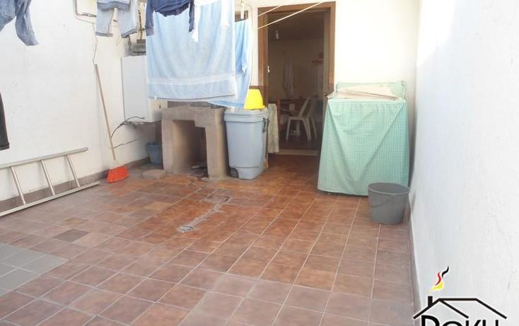 Foto de casa en venta en  , carretas, querétaro, querétaro, 379070 No. 25