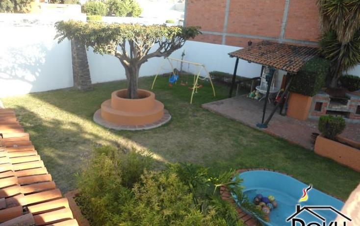Foto de casa en venta en  , carretas, querétaro, querétaro, 379070 No. 26