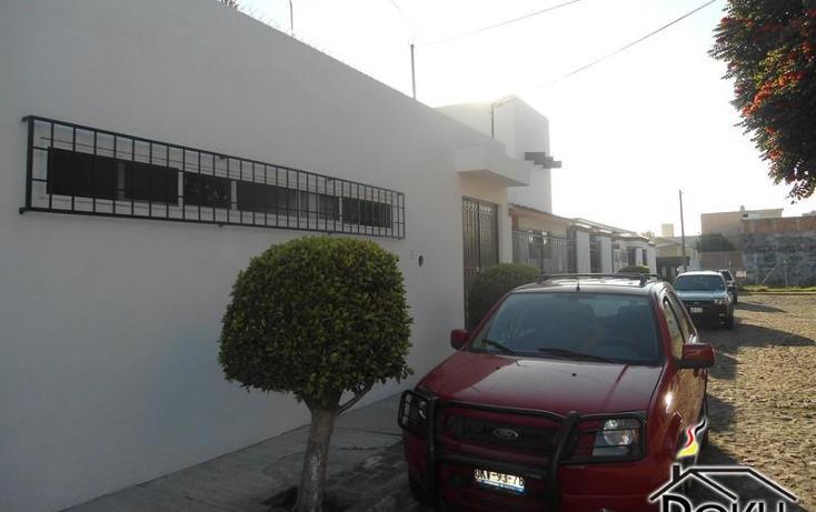 Foto de casa en venta en  , carretas, querétaro, querétaro, 379070 No. 27