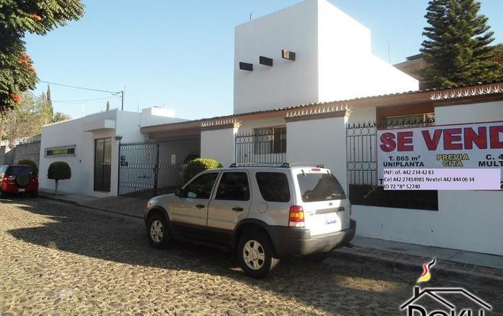 Foto de casa en venta en  , carretas, querétaro, querétaro, 379070 No. 28
