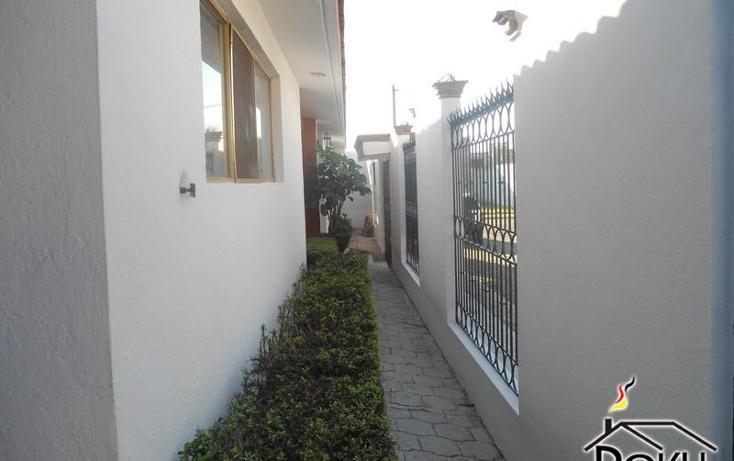 Foto de casa en venta en  , carretas, querétaro, querétaro, 379070 No. 30