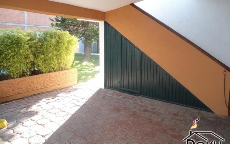 Foto de casa en venta en  , carretas, querétaro, querétaro, 379070 No. 32