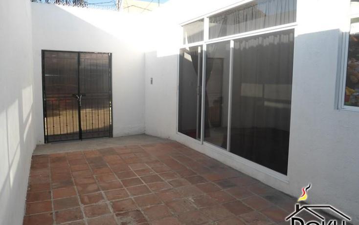 Foto de casa en venta en  , carretas, querétaro, querétaro, 379070 No. 33