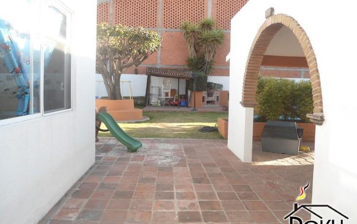 Foto de casa en venta en  , carretas, querétaro, querétaro, 379070 No. 41