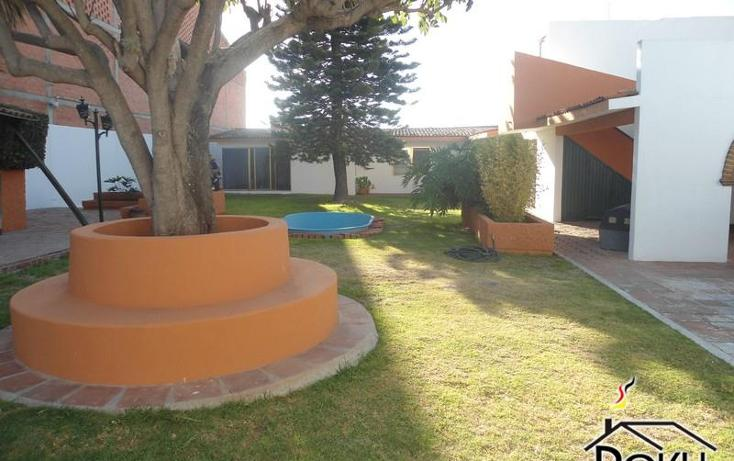 Foto de casa en venta en  , carretas, querétaro, querétaro, 379070 No. 42