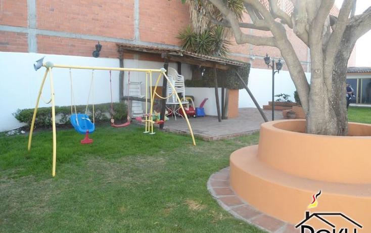 Foto de casa en venta en  , carretas, querétaro, querétaro, 379070 No. 43