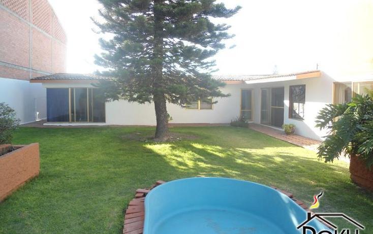 Foto de casa en venta en  , carretas, querétaro, querétaro, 379070 No. 44