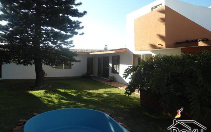 Foto de casa en venta en  , carretas, querétaro, querétaro, 379070 No. 45