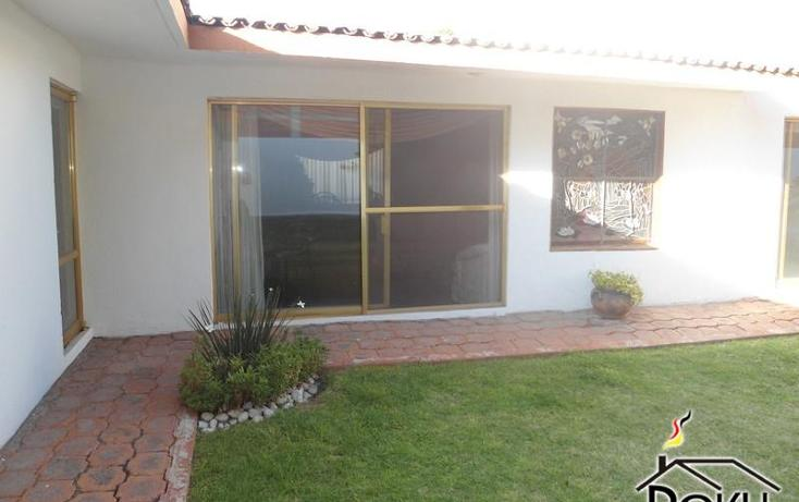 Foto de casa en venta en  , carretas, querétaro, querétaro, 379070 No. 49