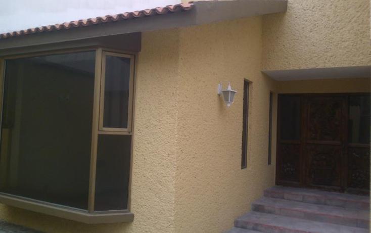 Foto de casa en venta en  , carretas, querétaro, querétaro, 631170 No. 02