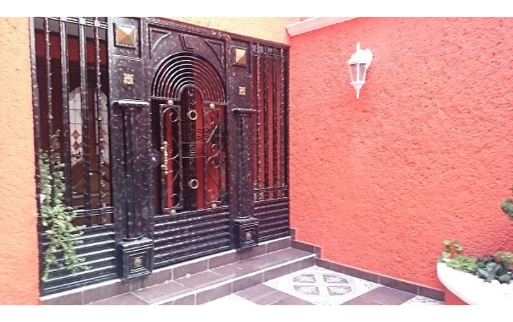 Foto de casa en venta en  , carretas, querétaro, querétaro, 941213 No. 01