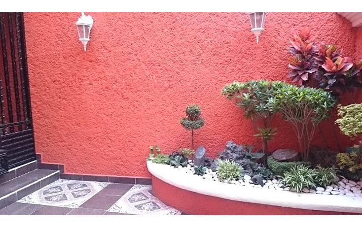 Foto de casa en venta en  , carretas, querétaro, querétaro, 941213 No. 02