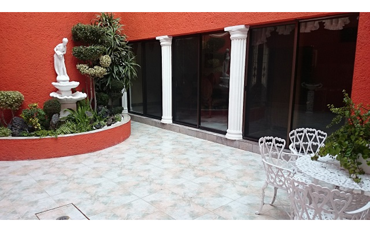 Foto de casa en venta en  , carretas, querétaro, querétaro, 941213 No. 26