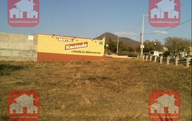 Foto de terreno habitacional en venta en carretera  a guelatao km 25, san agustin yatareni, san agustín yatareni, oaxaca, 419171 no 02