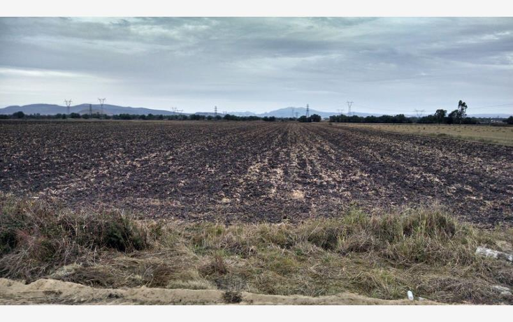 Foto de terreno habitacional en venta en carretera 0, san clemente, pedro escobedo, quer?taro, 1593528 No. 03