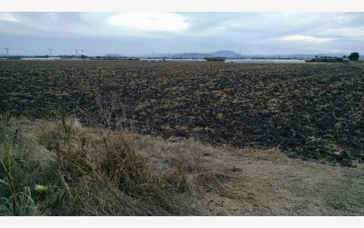 Foto de terreno habitacional en venta en carretera 0, san clemente, pedro escobedo, quer?taro, 1593528 No. 07