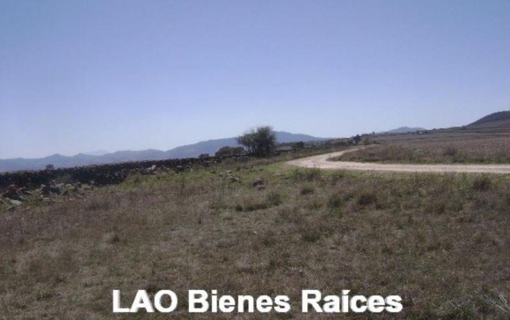Foto de terreno comercial en venta en carretera 120, piedra larga, epitacio huerta, michoacán de ocampo, 1995266 no 02