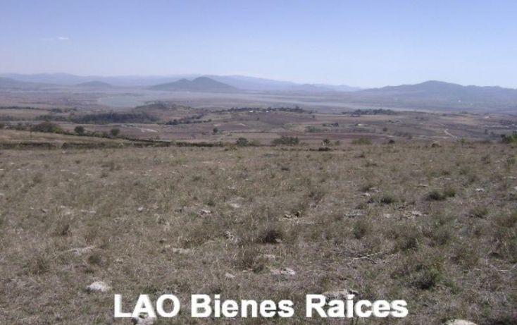 Foto de terreno comercial en venta en carretera 120, piedra larga, epitacio huerta, michoacán de ocampo, 1995266 no 03