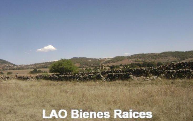 Foto de terreno comercial en venta en carretera 120, piedra larga, epitacio huerta, michoacán de ocampo, 1995266 no 04