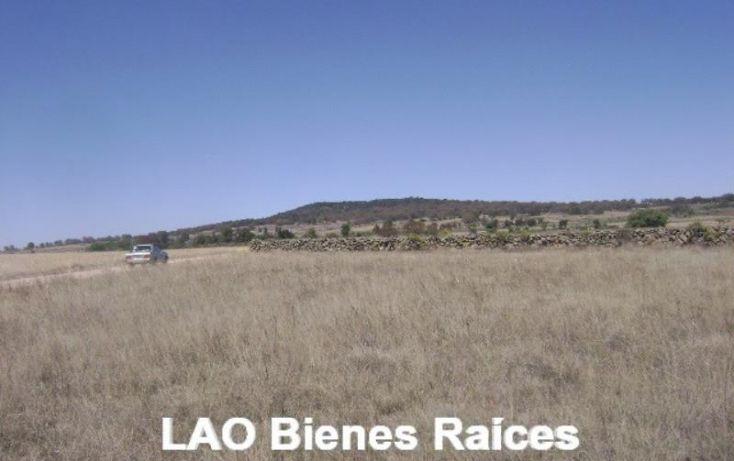 Foto de terreno comercial en venta en carretera 120, piedra larga, epitacio huerta, michoacán de ocampo, 1995266 no 05