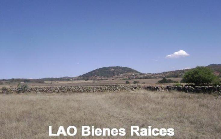 Foto de terreno comercial en venta en carretera 120, piedra larga, epitacio huerta, michoacán de ocampo, 1995266 no 06