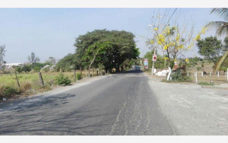 Foto de terreno habitacional en venta en carretera 180, 2 lomas, veracruz, veracruz, 1827008 no 01