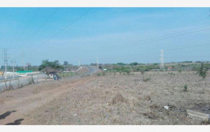 Foto de terreno habitacional en venta en carretera 180, 2 lomas, veracruz, veracruz, 1827008 no 02