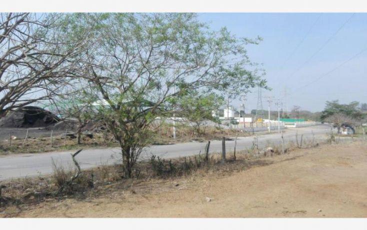 Foto de terreno habitacional en venta en carretera 180, 2 lomas, veracruz, veracruz, 1827008 no 03