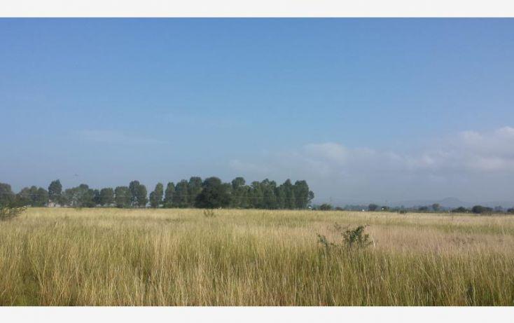 Foto de terreno comercial en venta en carretera 200, ejido purísima de cubos, colón, querétaro, 1529550 no 02