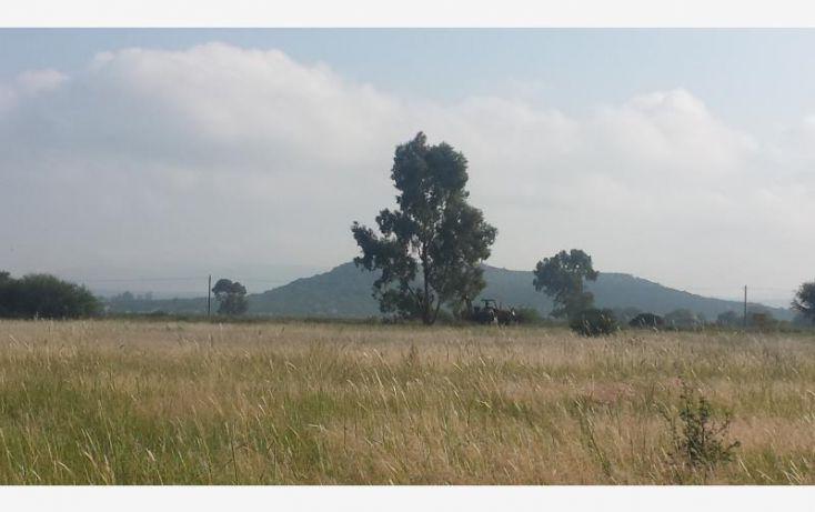 Foto de terreno comercial en venta en carretera 200, ejido purísima de cubos, colón, querétaro, 1529550 no 09