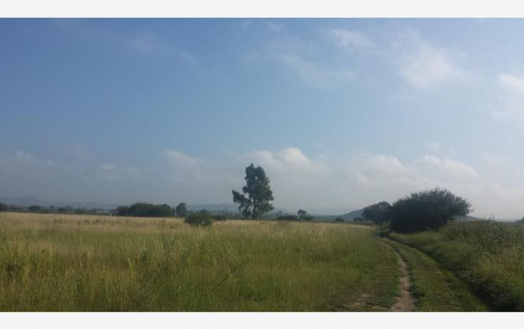 Foto de terreno comercial en venta en carretera 200, ejido purísima de cubos, colón, querétaro, 1529550 no 10