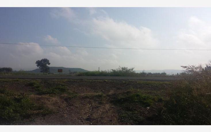 Foto de terreno comercial en venta en carretera 200, ejido purísima de cubos, colón, querétaro, 1529550 no 12