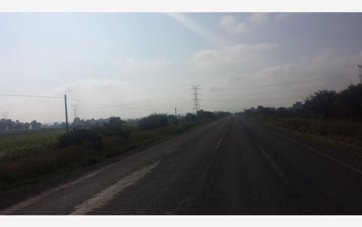 Foto de terreno comercial en venta en carretera 200, ejido purísima de cubos, colón, querétaro, 1529550 no 13
