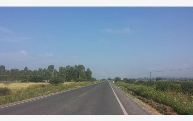 Foto de terreno comercial en venta en carretera 200, ejido purísima de cubos, colón, querétaro, 1529550 no 14