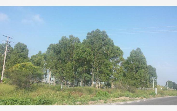 Foto de terreno comercial en venta en carretera 200, ejido purísima de cubos, colón, querétaro, 1529550 no 16