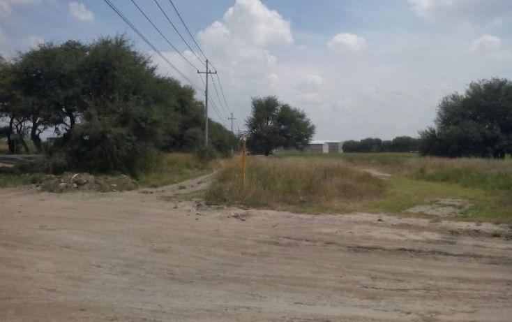 Foto de terreno habitacional en venta en carretera 200 querétaro tequisquiapan, jesús maría, el marqués, querétaro, 1416291 no 02