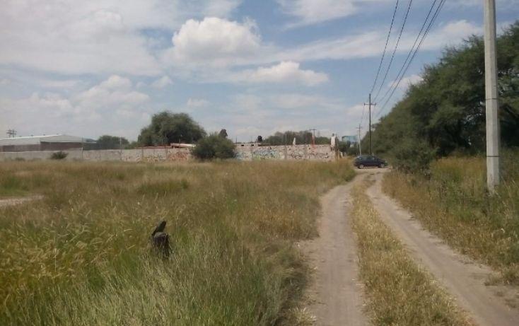 Foto de terreno habitacional en venta en carretera 200 querétaro tequisquiapan, jesús maría, el marqués, querétaro, 1416291 no 03