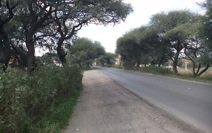 Foto de terreno habitacional en venta en carretera 200 querétaro tequisquiapan, jesús maría, el marqués, querétaro, 1416291 no 05