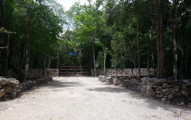 Foto de terreno comercial en venta en carretera 307 8kms, akumal, tulum, quintana roo, 2677900 No. 03