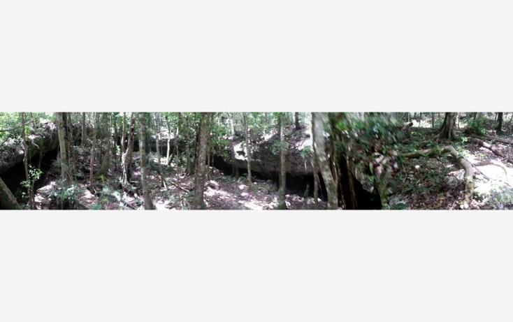 Foto de terreno comercial en venta en carretera 307 8kms, akumal, tulum, quintana roo, 2677900 No. 08