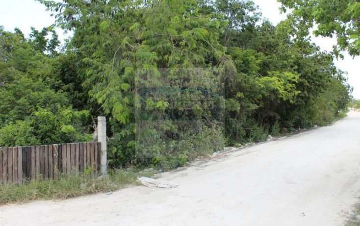 Foto de terreno habitacional en venta en carretera 307, villas tulum, tulum, quintana roo, 285599 no 08