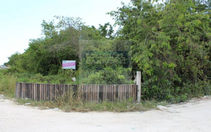 Foto de terreno habitacional en venta en carretera 307, villas tulum, tulum, quintana roo, 285599 no 09