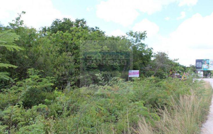 Foto de terreno habitacional en venta en carretera 307, villas tulum, tulum, quintana roo, 285599 no 10