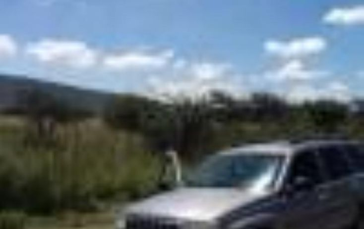 Foto de terreno habitacional en venta en carretera 400 querétarohuimilpan 23, alto, huimilpan, querétaro, 1450433 no 02